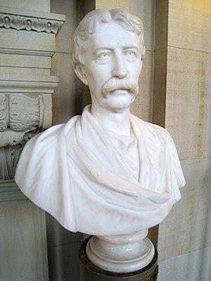 Richard Saltonstall Greenough - Image: William Whitwell Greenough, by Richard Saltonstall Greenough, Boston Public Library