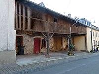 Wilsecker Kyllburger Straße 3 kleines Quereinhaus.jpg