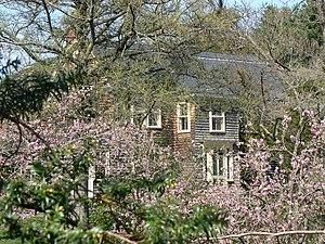 Johnson-Thompson House