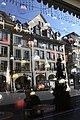 Window in historic district in Basel Switzerland.jpg