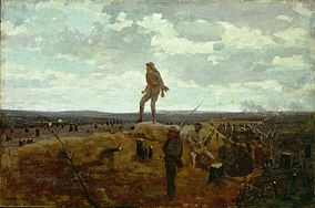 Winslow Homer - Defiance, Inviting a Shot before Petersburg.jpg