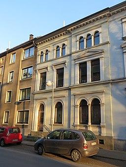 Breite Straße in Witten