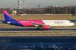 Wizz Air, HA-LTF, Airbus A321-231 (31220471867).jpg