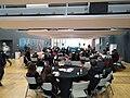 Working groups at Sharing Cities Summit.jpg