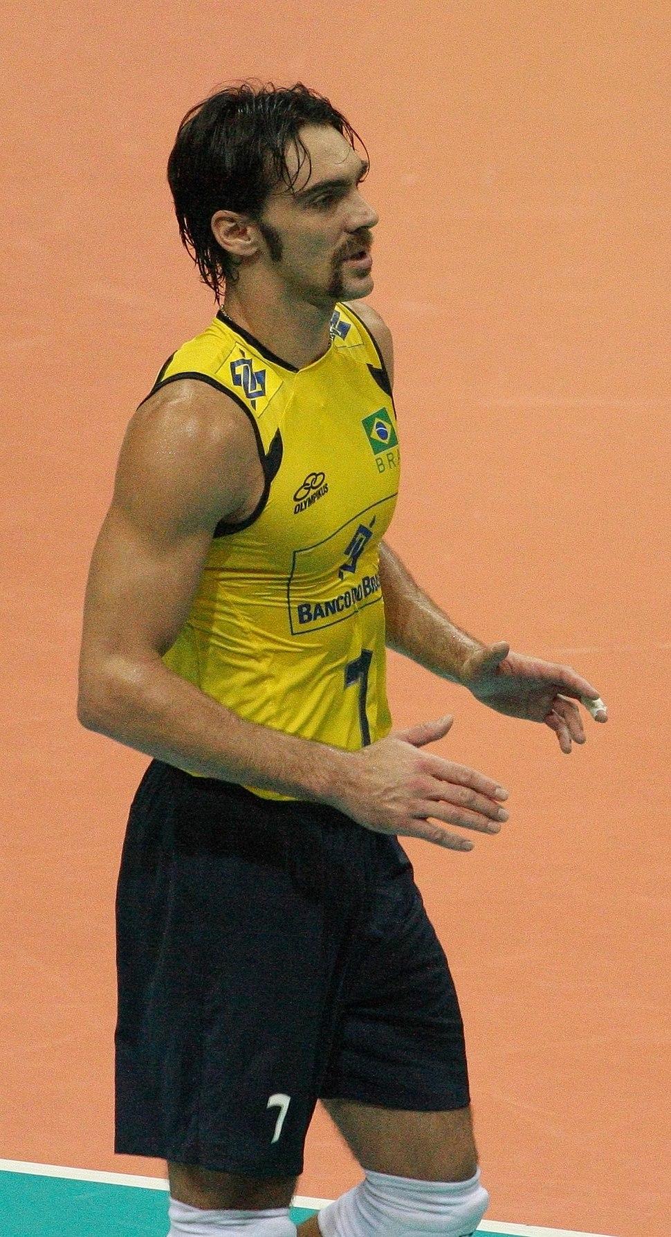 World League Final 2011 (5927183473)