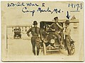 World War I, Camp Meade, MD, 1917-1918 (4341338066).jpg