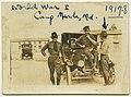 World War I, Camp Meade, MD, 1917-1918 (4341338066).jpg