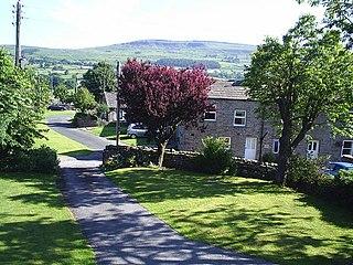 Worton, North Yorkshire village in United Kingdom