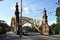 Wrocław, Zygmunta Wróblewskiego, most II.jpg