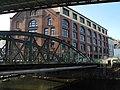Wuppertal, Moritzstr. 14 und Wupperbrücke, Bild 3.jpg