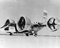 X-22a onground bw.jpg