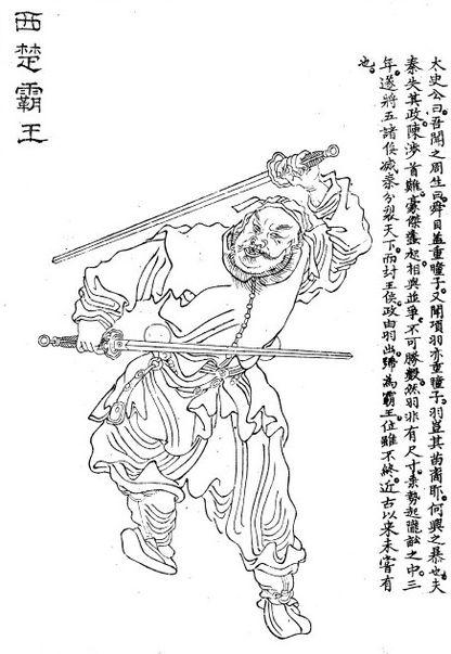 Xiang Yu
