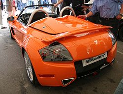 Yes Roadster Wikipedia