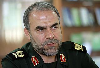 Yadollah Javani Iranian politician