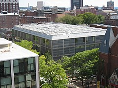 Yale Center for British Art - Wikipedia
