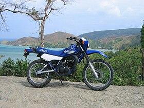 Yamaha Motorcycle Air Filters