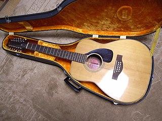 Yamaha Guitars F D