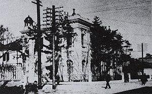 日本勧業銀行's relation image