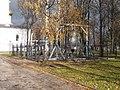 Yaroslavl Dormition Cathedral Bells 002.JPG