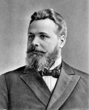 Yefim Karsky - Karskiy, supposedly in c.1890s-1900s.
