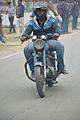 Yezdi Motorcycle - WNM 5775 - Kolkata 2016-01-31 0184.JPG