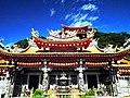 Yingge Bilong Temple 鶯歌碧龍宮 - panoramio.jpg
