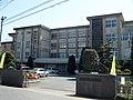 Yuki City Yuki elementary school.jpg