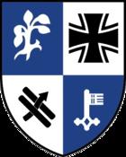 Wappen Zentrum Operative Kommunikation der Bundeswehr