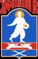 Huy hiệu của Zhashkiv