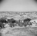 Zicht op de stad Jeruzalem, Bestanddeelnr 255-5191.jpg
