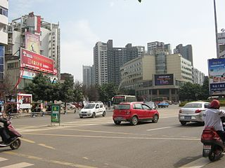 Ziyang Prefecture-level city in Sichuan, Peoples Republic of China