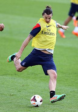 Zlatan Ibrahimovic (11669217154)