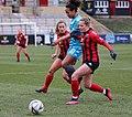 Zoe Cross Lewes FC Women 2 London City 3 14 02 2021-166 (50944301127).jpg