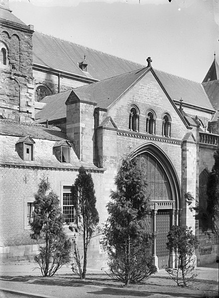 File:Zuid portaal - Maastricht - 20145825 - RCE.jpg