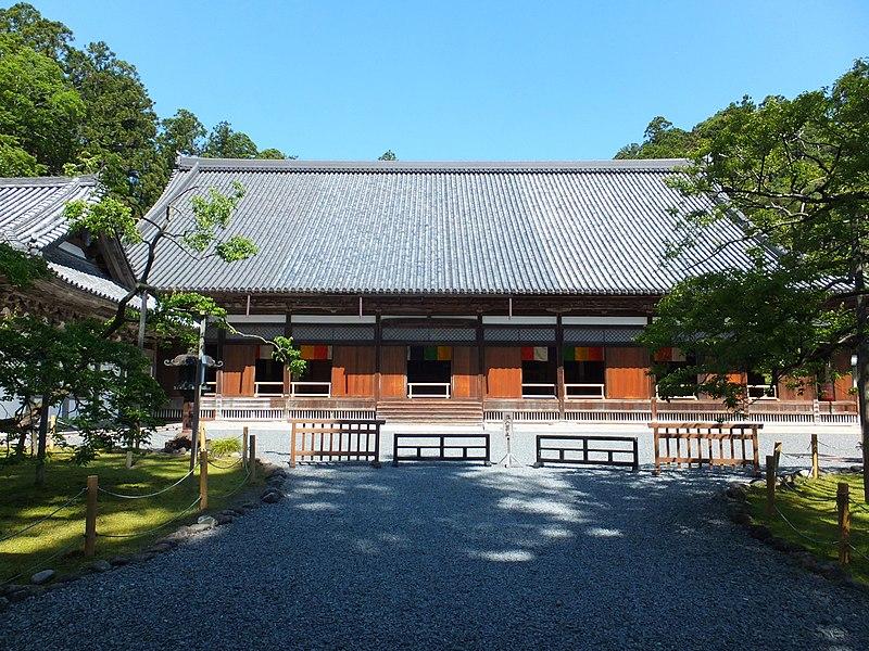 松島 瑞巌寺の写真