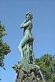 """""""Havis Amanda"""", la statue de la fontaine de Vallgren (Helsinki) (7624152146).jpg"""