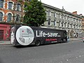 """Life-saver"", Derry - Londonderry - geograph.org.uk - 2485377.jpg"