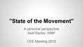 """State of the Movement"" - CEE Meeting 2015.pdf"