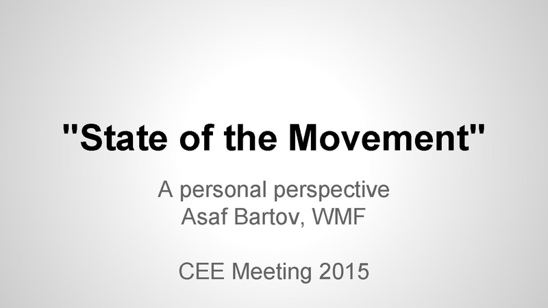 "Файл:""State of the Movement"" - CEE Meeting 2015.pdf"