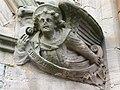 """Sub Patrocinio Santi Josephi"", Sacred Heart RC Church, Omagh - geograph.org.uk - 619736.jpg"