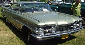 Oldsmobile 98 Wikipedia