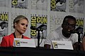'The Good Place' cast and crew visit San Diego Comic Con for a panel (42913095365).jpg