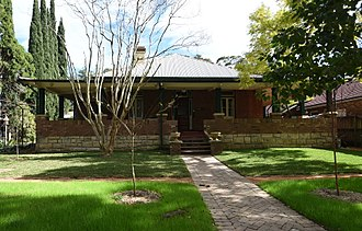 Northern Suburbs - Langston House, Epping