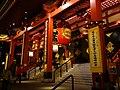 (20130309)夜間7點的浅草寺。 - panoramio.jpg