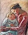 (Albi) Une maternité 1901 - René Seyssaud MTL.inv.396.jpg
