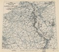 (January 30, 1945), HQ Twelfth Army Group situation map. LOC 2004630333.tif