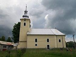 Ábelová - Evanjelický kostol.jpg