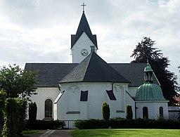 Ängelholms kirke