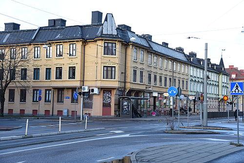 Lundin Fastighetsbyr - Sankt Pauli Trappor 6 A - Pinterest