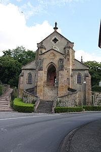 Église Notre-Dame d'Hérisson - Allier 002.JPG